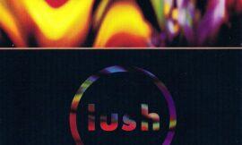 Coming Very Soon: Lush