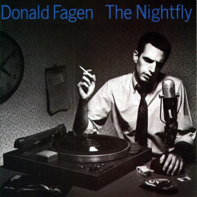 Read more about the article S1: E2 – Donald Fagen, The Nightfly