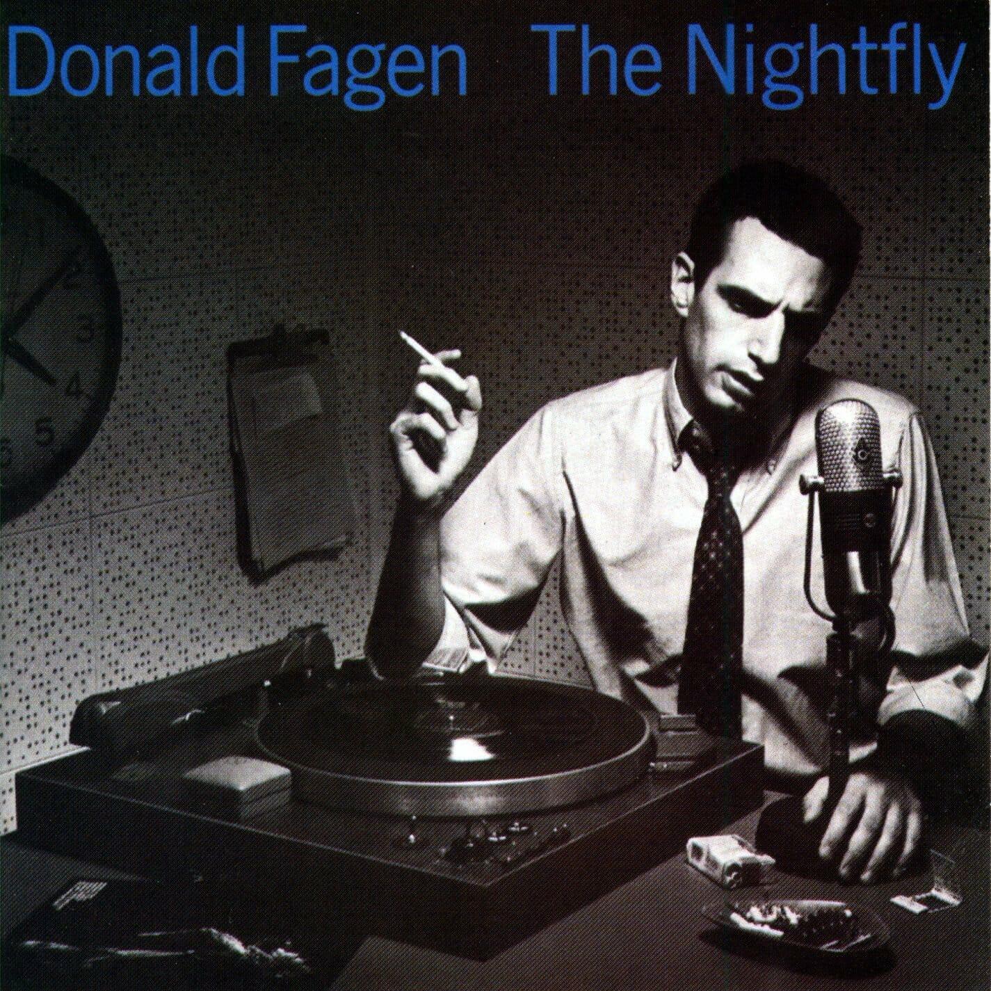 S1: E2 – Donald Fagen, The Nightfly