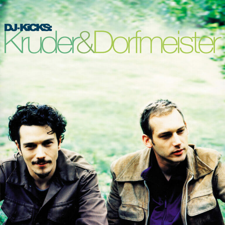 Kruder & Dorfmeister Part 2 THE LIGHT (E3)