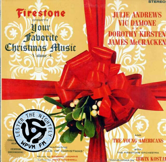 Lost (but Amazing!) Christmas Songs (WPVMFM E1)