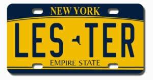 Lester-NY-PLATE WPVMFM