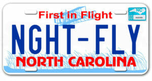 North-Carolina-PLATE WPVMFM