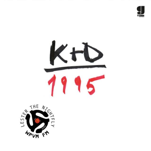 Kruder & Dorfmeister Part 1 THE DARK (WPVMFM E2)