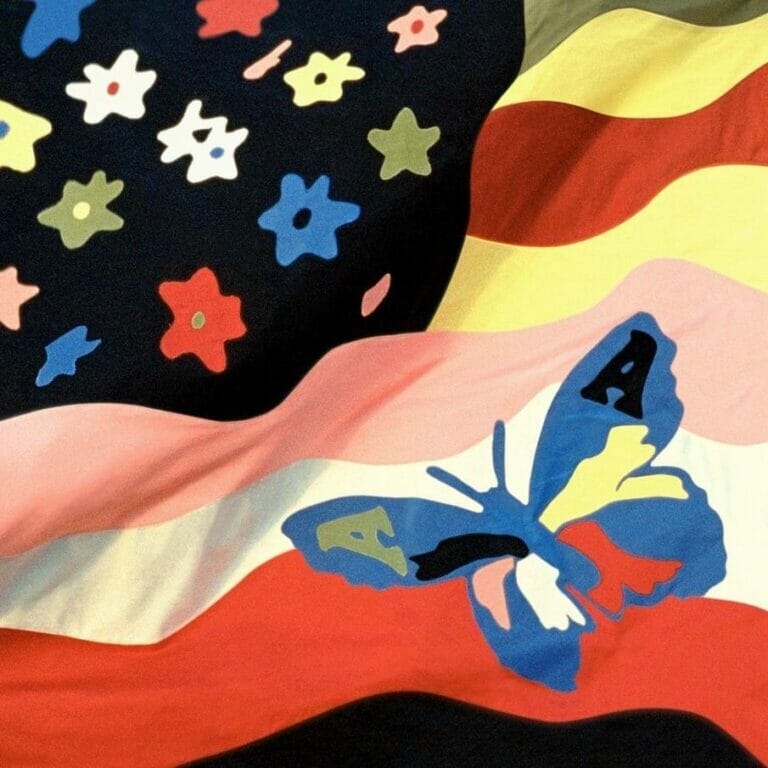 Read more about the article The Avalanches Wildflower (E6)