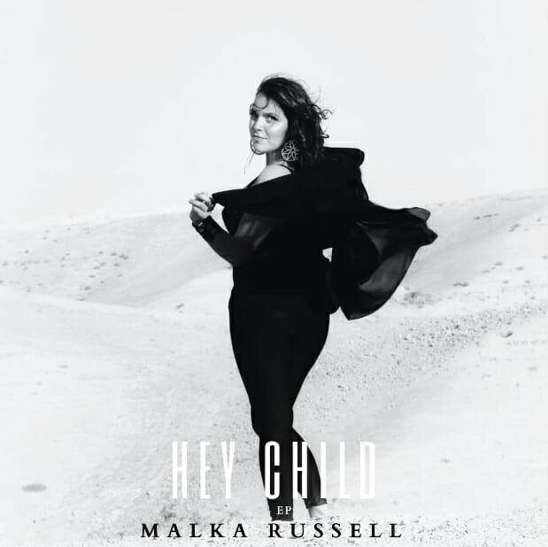 World Premiere: Hey Child by Malka Russell (WPVMFM E9)