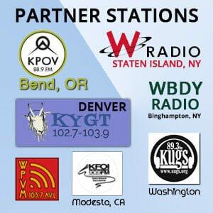 LTNF Partner Stations