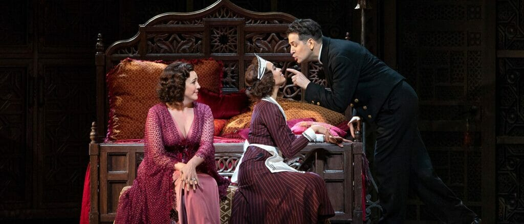 Marriage of Figaro LTNF