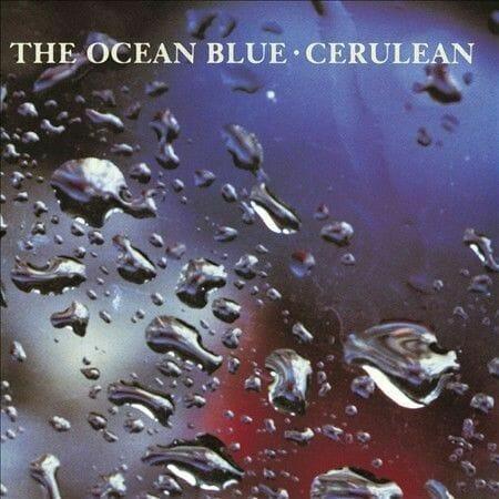 The Ocean Blue -Cerulean