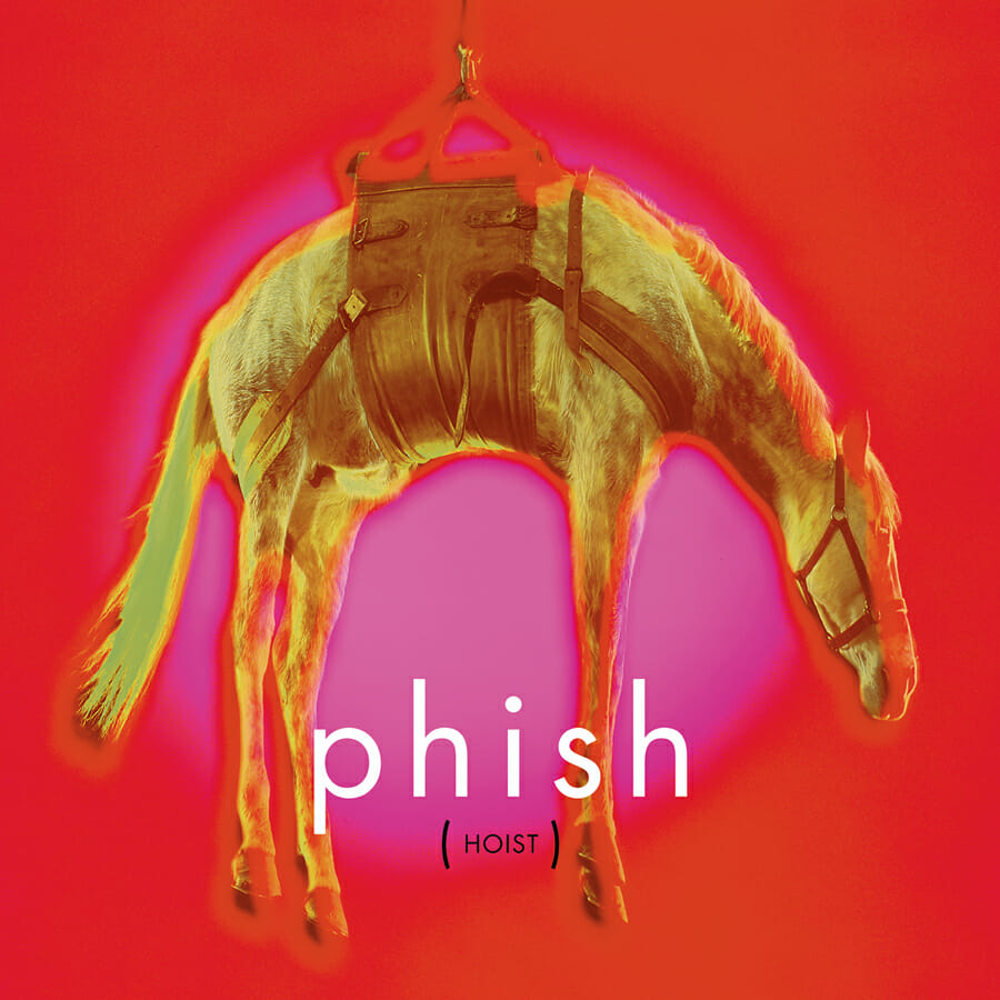 You are currently viewing Catching Up With Phish (E29)