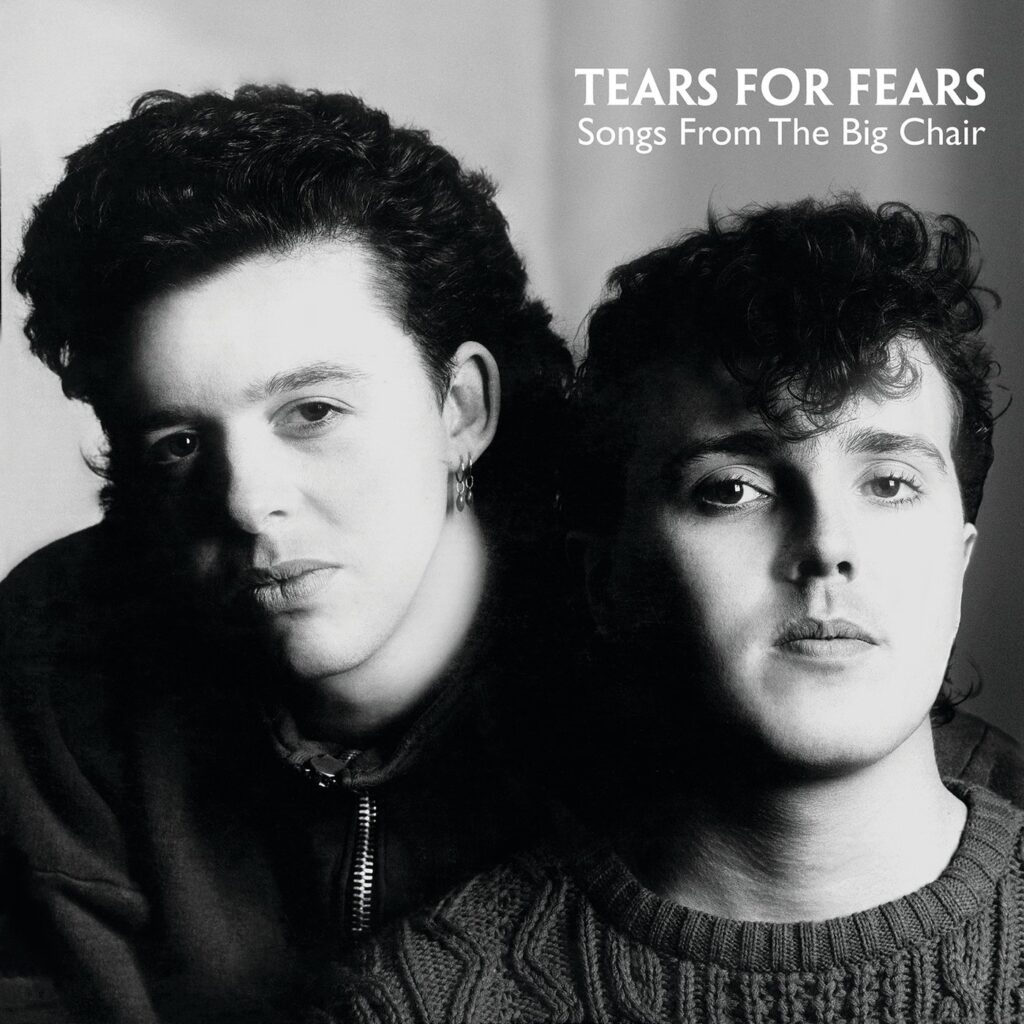 Tears for Fears Interview with Heidi Ewing